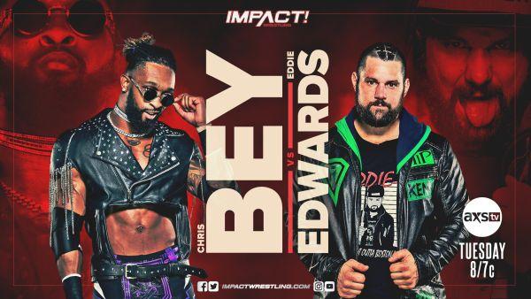 IMPACT Wrestling 11/10/20