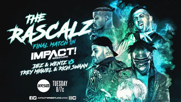 IMPACT Wrestling 11/17/20