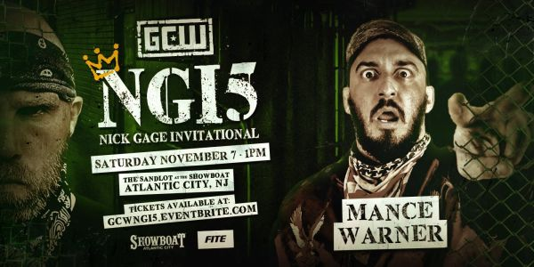 Mance Warner Nick Gage Invitational 5