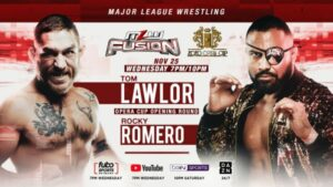 MLW Fusion 11/25/20