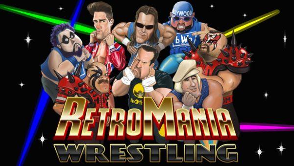 RetroMania Wrestling