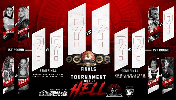Tournament Out of Hell
