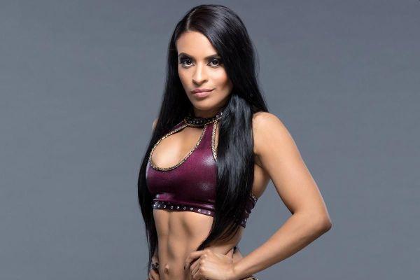 WWE News Zelina Vega Released by WWE