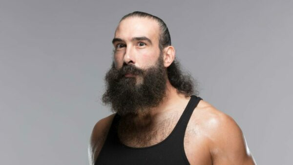 Luke Harper Raw
