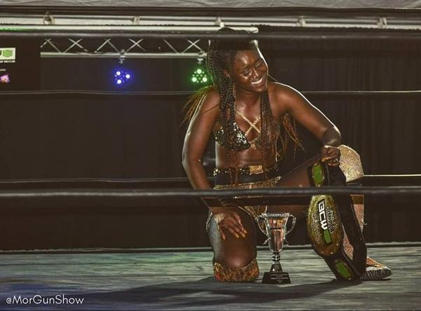 Queen Aminata