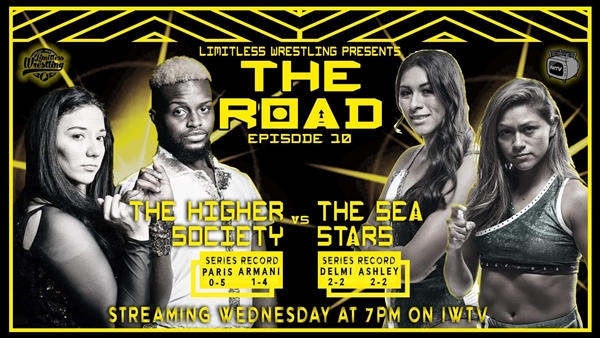 The Road Episode 10