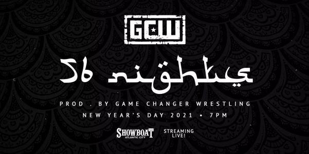 GCW 56 Nights