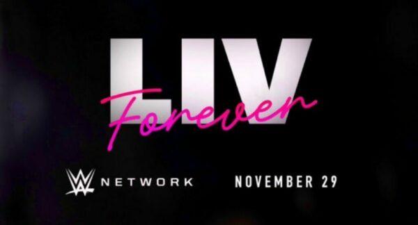 Liv Forever WWE