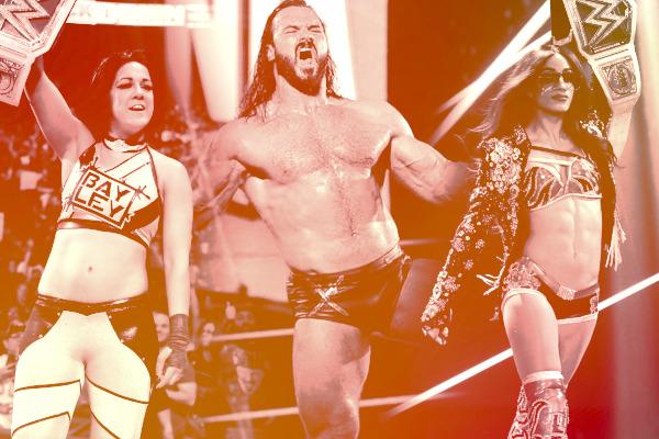 WWE Wrestler of the Year