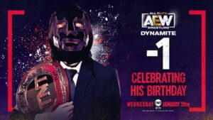 AEW Brodie Lee Jr.