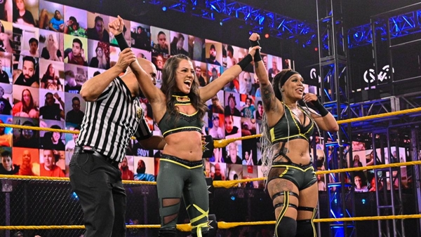 Women's Dusty Rhodes Tag Team Classic