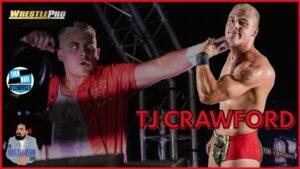 TJ Crawford Interview
