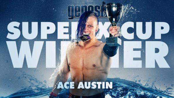 Ace Austin Super X Cup