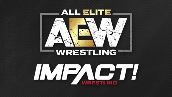 AEW TNA IMPACT Wrestling