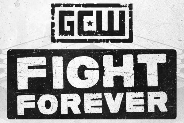 GCW Fight Forever