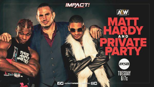 IMPACT Wrestling 1/26/21