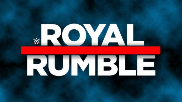 Royal Rumble seth rollins