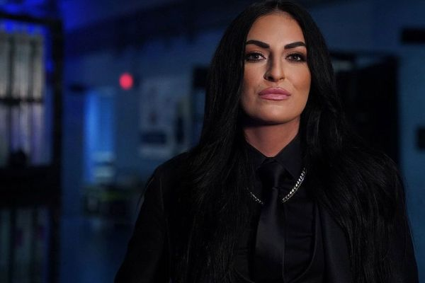 Sonya Deville WWE SmackDown