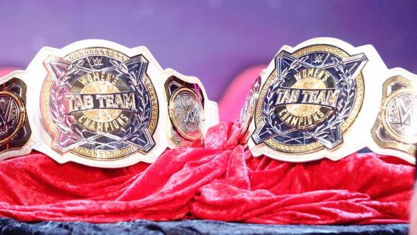 Womens Tag Team Championship