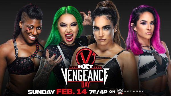 2021 Womens Dusty Rhodes Tag Team Classic