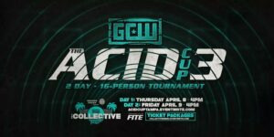 GCW Acid Cup 3