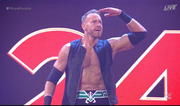 Christian Royal Rumble Return