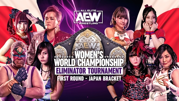 Japan Bracket Round One