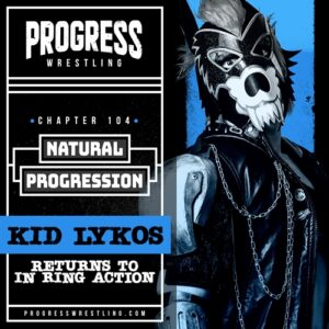 Kid Lykos Return