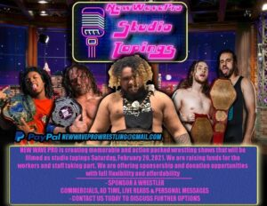 New Wave Pro