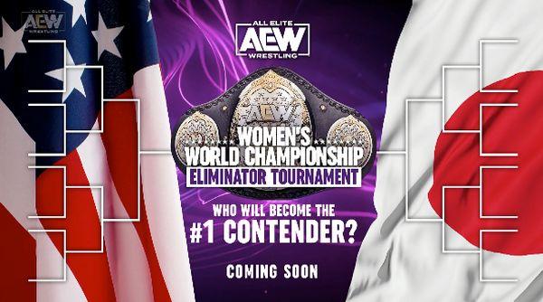 AEW Women's World Championship Eliminator Tournament
