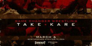 GCW Take Kare