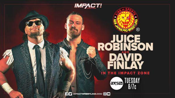 IMPACT Wrestling 2/16/21