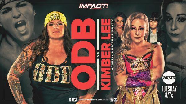 IMPACT Wrestling 2/9/21