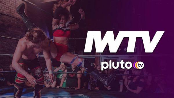 IWTV Pluto TV