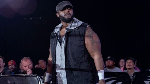 Shane Taylor in ROH