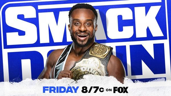 Big E Returns to SmackDown