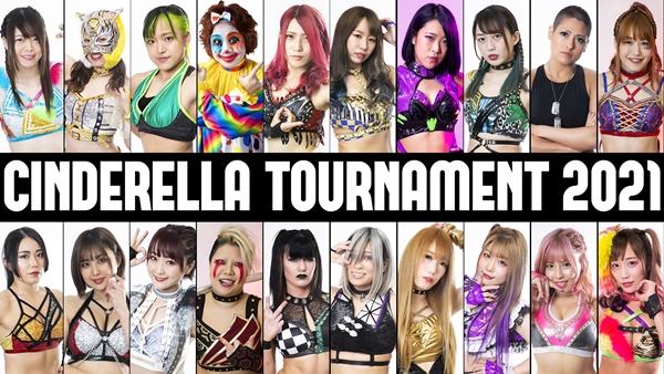 Cinderella Tournament 2021