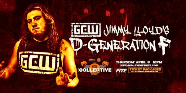 Jimmy Lloyd's D-Generation F