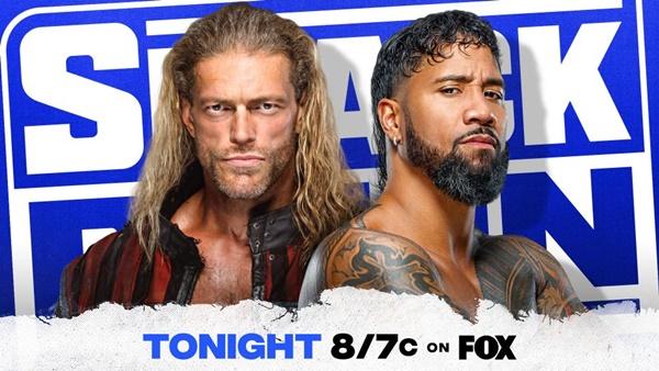 SmackDown 3/19/21