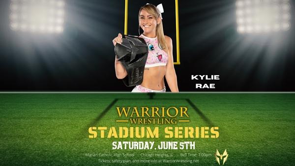 Kylie Rae Return