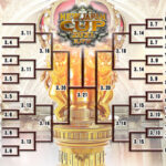 New Japan Cup Card