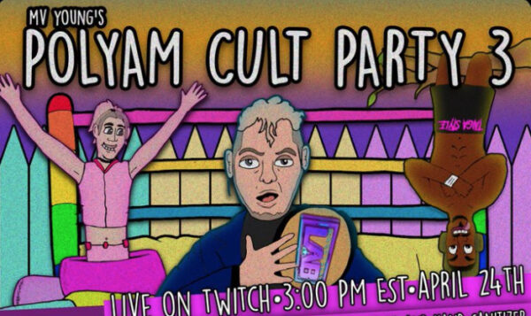 PolyAm Cult Party 3