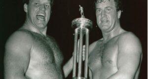 Ben & Mike Sharpe