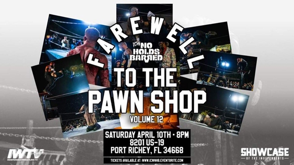 Farewell to The Pawn Shop