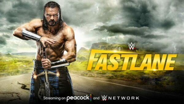 WWE Fastlane Predictions and Card