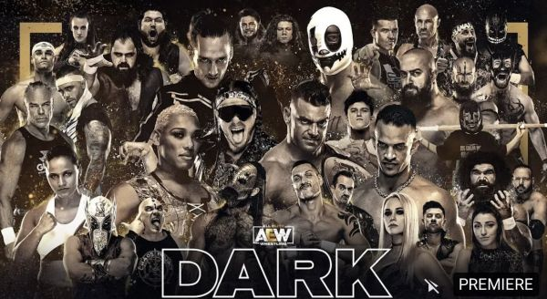 AEW Dark 3/16/21