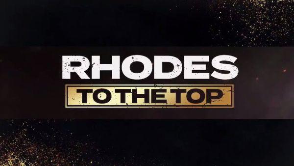 Cody and Brandi Rhodes Reality TV Series