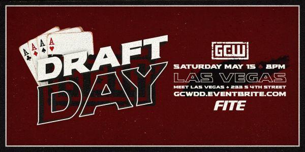 GCW Draft Day