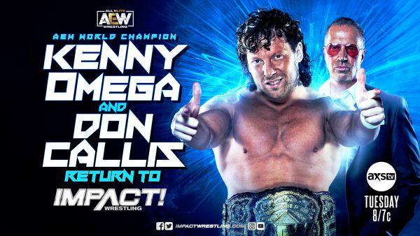IMPACT Wrestling 3/23/21