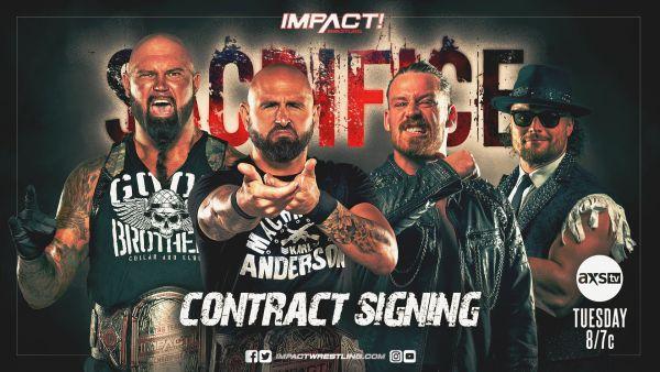 IMPACT Wrestling 3/9/21